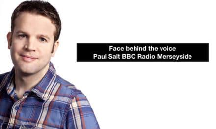 Focus on: Paul Salt
