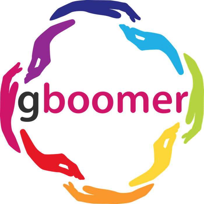 GBOOMER LTD