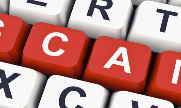 Avoid Fraud and Scams