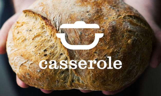 The first rule of Casserole Club