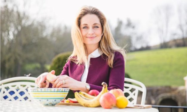 What to eat for great health after middle age?