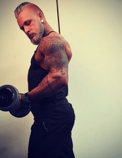 gboomer.co.uk jay.bionic_bodybuilder Work hard and grind every day until your idols become your rivals. Only then you know you have started to reach your goals