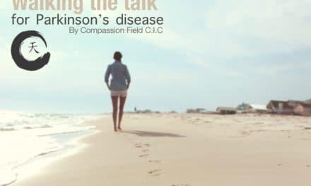 Walking the Talk for Parkinson's Disease