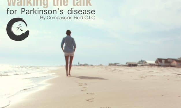 Walking the Talk for Parkinson's Disease